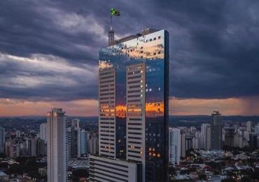 Grá Bistrô Rooftop: o restaurante bar mais alto do Brasil fica em Goiânia