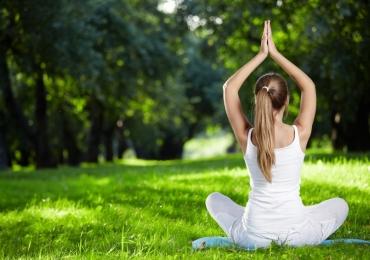 10lugares em Goiânia para praticar yoga em contato com a natureza