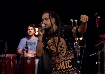 Nova edição do Reggae o Cerrado traz show de Jah Live e Ponto de Equilíbrio