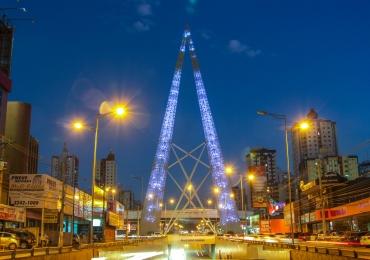 Você sabe qual é o significado do espeto da Avenida T-63 em Goiânia? Nós descobrimos!