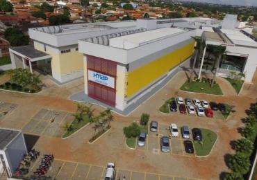 Hospital de Aparecida abre processo seletivo para início imediato e cadastro de reserva