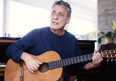 Brasília recebe turnê 'Caravanas' de Chico Buarque neste semestre