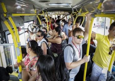 Pesquisa da UFG revela a principal queixa de quem anda de ônibus em Goiânia e Região Metropolitana