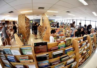 Famosa literatura encenada da Biblioteca infantil do CCON está disponível no YouTube