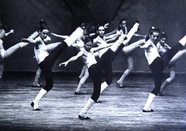 Exposição multimídia gratuita sobre o universo da dança acontece em Goiânia