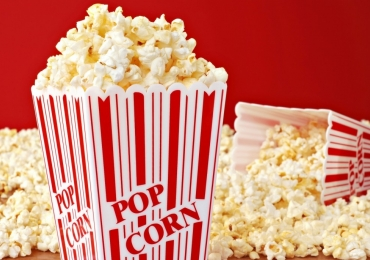 11 itens para substituir a pipoca no cinema