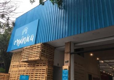 Casa Orgânica é o primeiro supermercado 100% orgânico de São Paulo