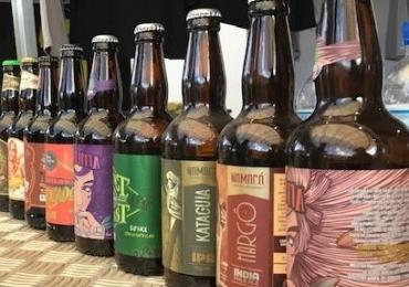 Com entrada gratuita, principal evento de cervejas artesanais de Brasília comemora St Patrick's Day