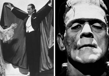 Monstros famosos do cinema invadem as telas do CCBB de Brasília
