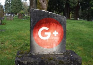 Google anuncia o fim de sua rede social, o Google+