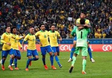 Lugares em Brasília para acompanhar a final da Copa América entre Brasil x Peru