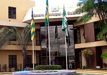 Câmara Municipal de Goiânia divulga Concurso Público com salários de até R$ 6,7 mil