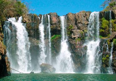 8 maravilhas naturais escondidas em Goiás