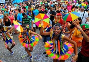 GDF define regras do carnaval de 2018