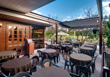 Restaurante Kabanas investe em nova identidade e reinventa a unidade do Setor Bueno em Goiânia