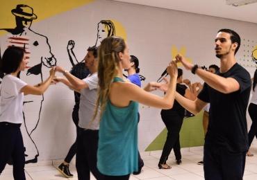 Escola oferece curso intensivo de dança no mês de janeiro em Goiânia