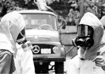Pesquisa da UFG aponta tentativa de esquecer o acidente com Césio-137 em Goiânia