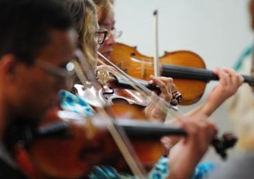 Escola de Música de Brasília abre inscrições para cursos gratuitos