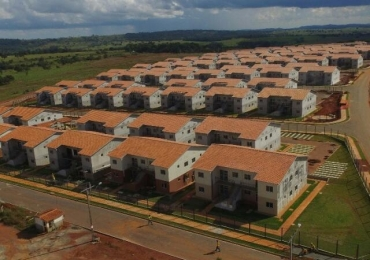 Ministra do Paraguai conhece obras do 'Minha Casa Minha Vida' em Goiânia e Caldas Novas