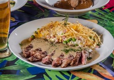 8ª edição do Festival Panelas de Casa reúne restaurantes de Brasília e receitas que resgatam a brasilidade