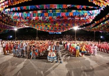 Confira a programação de shows do Arraiá do Cerrado 2019 em Goiânia