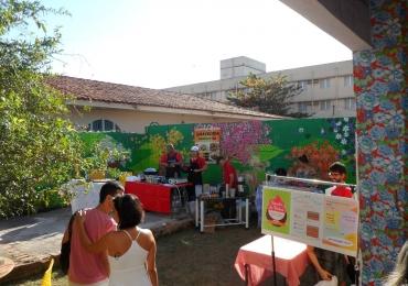 Feira criativa e gastronômica com entrada gratuita acontece em Goiânia