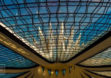 Urbana Brasília: exposição traz ângulos da cidade sob o ponto de vista do fotógrafo Bento Viana