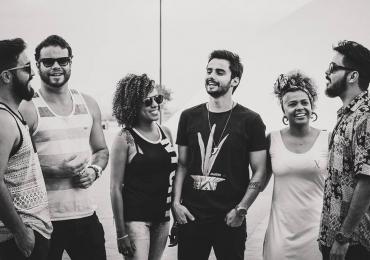 Luau Deu Praia acontece durante três dias e tem abertura com a banda Bogottá em Goiânia