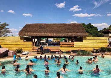 Clubes em Goiânia que não são exclusivos para sócios