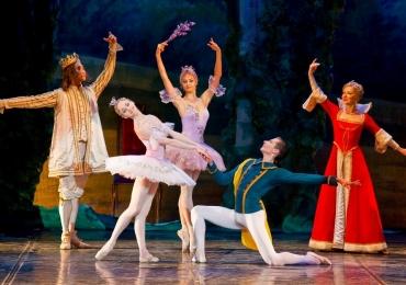Goiânia recebe Imperial Russian Ballet em turnê inédita com o melhor de Tchaikovsky