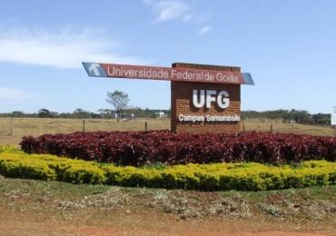 UFG suspende calendários de 2020 e não adere aulas online durante a quarentena