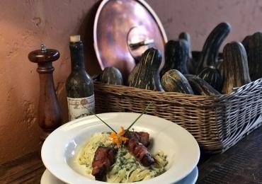 Restaurante italiano em Brasília oferece pratos especiais