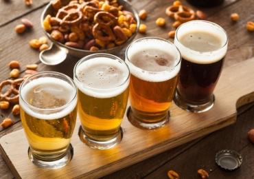 Festival de cervejas e chops artesanais em São Paulo