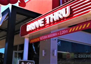Drive Thru: Restaurantes para quem não quer perder tempo em Goiânia