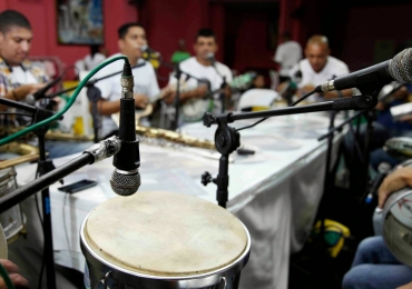 Goiânia recebe festa que resgata o bom samba em formato de roda aberta