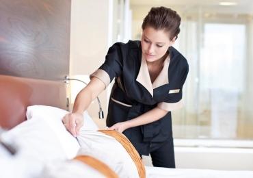 Novo hotel em Goiânia tem vagas de emprego com salários de até R$ 7 mil