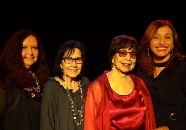 Quarteto em Cy e MPB4 fazem show em Brasília