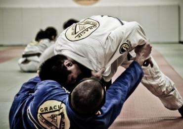 5 lugares para treinar Jiu-Jitsu, Muay Thai, Kickboxing e outras artes marciais em Uberlândia