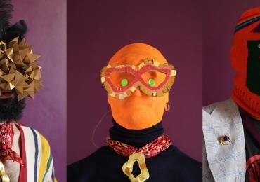 Exposição 'Bailinho' inspirada no Carnaval chega a Goiânia