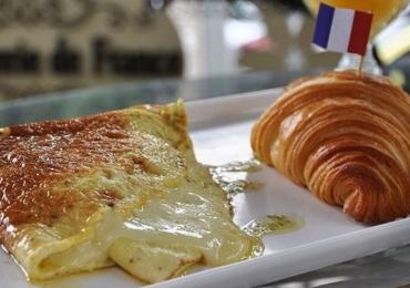 Boulangerie de France chega ao Metropolitan Mall no Jardim Goiás em Goiânia