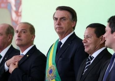 Previdência: Bolsonaro propõe idade mínima de 62 anos para homem e 57 para mulher