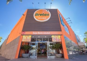 Bretas abre setor de vendas inédito em Goiânia com preços incríveis