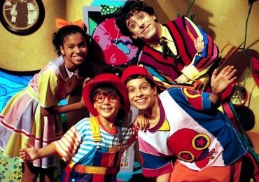 25 séries que toda criança e adolescente dos anos 90 sente falta