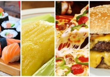 Restaurantes pra todos os gostos que fazem entrega em Goiânia