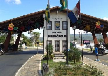 Pirenópolis fecha a cidade por medidas de segurança e prevenção ao Coronavírus