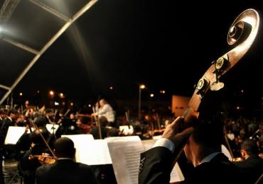 Orquestra Sinfônica apresenta concerto gratuito em Goiânia