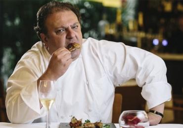 Masterchef: Chef Erick Jacquin fará palestra em Goiânia