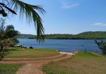 Cachoeiras, trilhas e conexão com a natureza em um rancho ideal para descansar próximo a Uberlândia