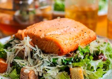 Restaurantes com comida natural e barata em Goiânia