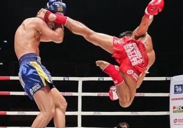 Goiânia recebe campeonato de Muay Thai com entrada gratuita